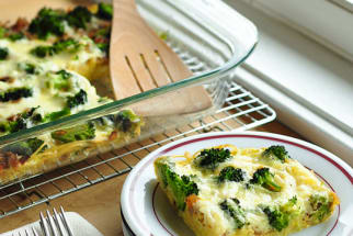 The Best Cheese for a Frittata: What's Your Vote?