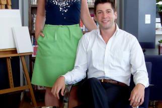 Arthur & Kristin's Loft