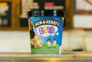Ben & Jerry's I Dough, I Dough Cookie Dough Ice Cream