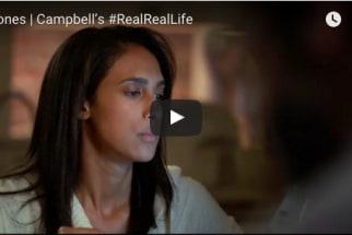 Campbell's commercial video still