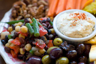 What Is Your Best Appetizer Recipe?