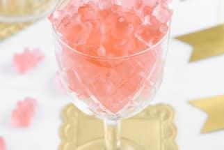 Rosé Gummy Bears