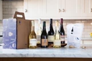 Blue Apron Wine Service