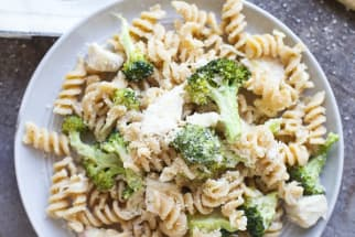 Broccoli Rotini