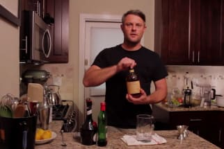 Jeffrey Morgenthaler cocktail video rules