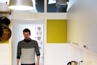 Arjen's Dutch Curiosity Kitchen