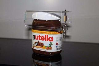 Nutella Lock