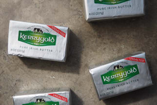 Kerrygold unstalted butter