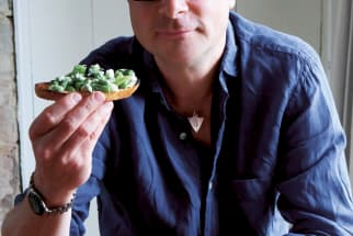Hugh Fearnley-Whittingstall's Veg-centric Essentials for Home Cooks