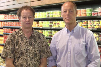 Whole Foods Market executives