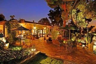 Laura Prepon Rental Property