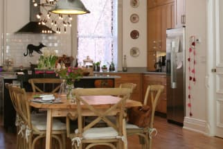 Sophie and Michael's Beautiful Discontinued KITCHEN