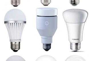 The 2013 LED Light Bulb Buyer's Guide
