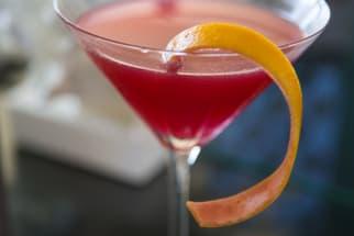 Luana Cocktail