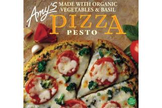 Amy's Frozen Pizza