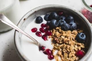 Recipe Dairy Free Raspberry Amp Coconut Frozen Yogurt Kitchn