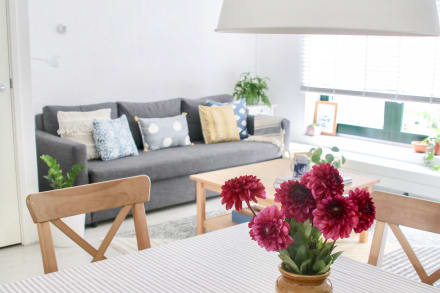 House Tours Apartment Therapy