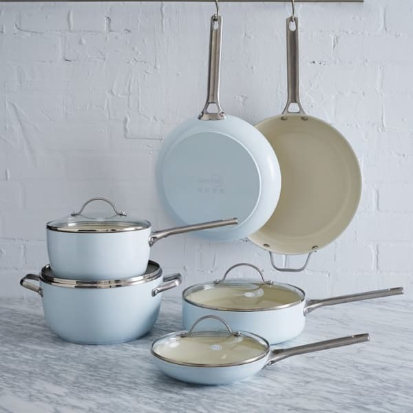 Greenpan Nonstick Pans | West Elm