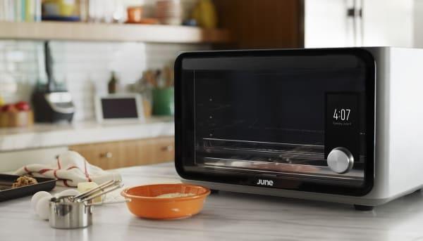 June Countertop Smart Oven