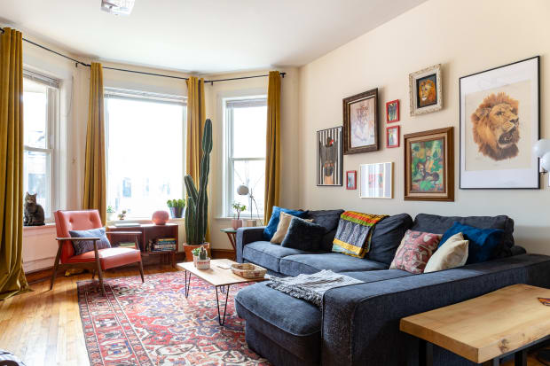 Chicago | Apartment Therapy