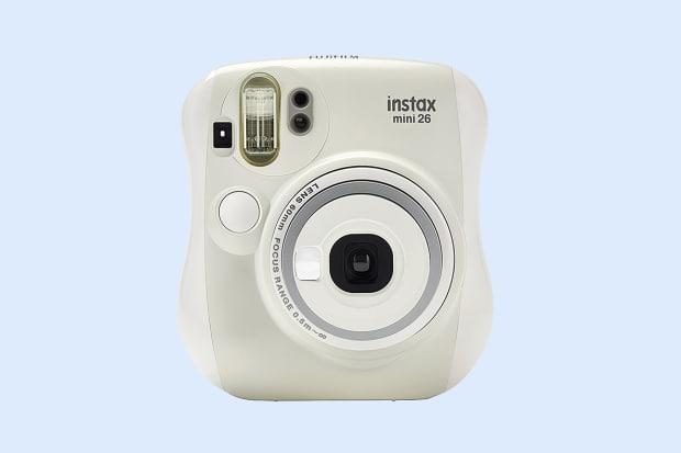 Polaroid Camera Urban Outfitters : The best instant print cameras polaroid fujifilm instax