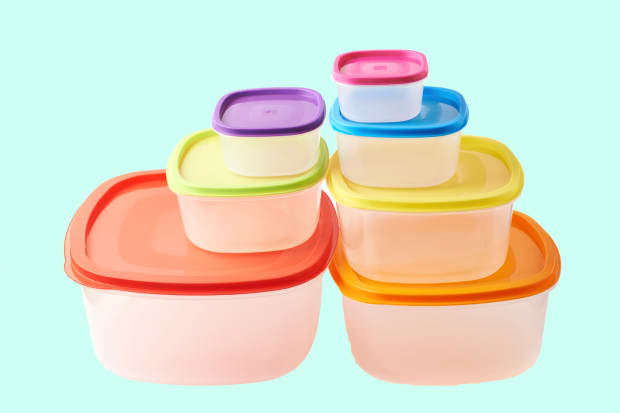 Beyond Bpa Why To Avoid Plastic Food Containers Kitchn