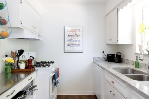 Small Cool Kitchens Kitchn
