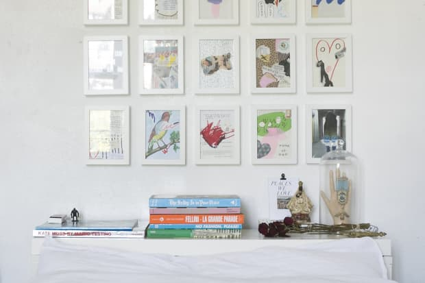 Hang It: Best Sources for Cheap Frames | Apartment Therapy
