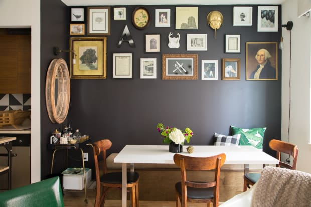 Stoere Bohemien Bungalow : 70 of the coziest most inspiring dining rooms of all time