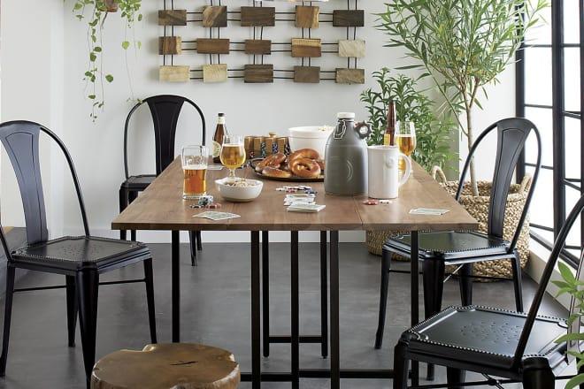 The 15 Best Extendable Drop-Leaf & Gateleg Tables | Apartment ...