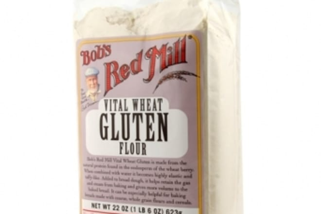 Vital Wheat Gluten: What Is It and When Should It Be Used