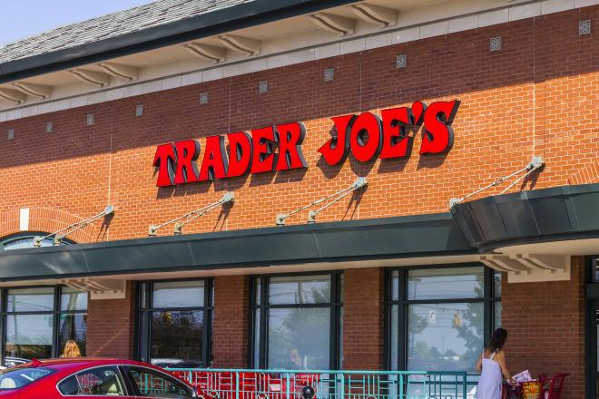 Trader Joe's Store