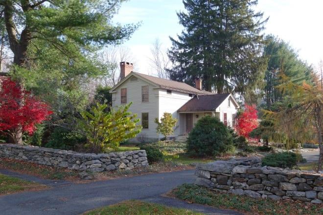Salisbury house 2