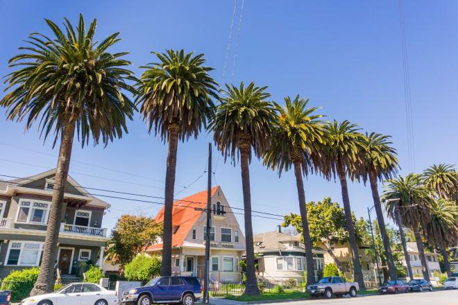 San Jose Street