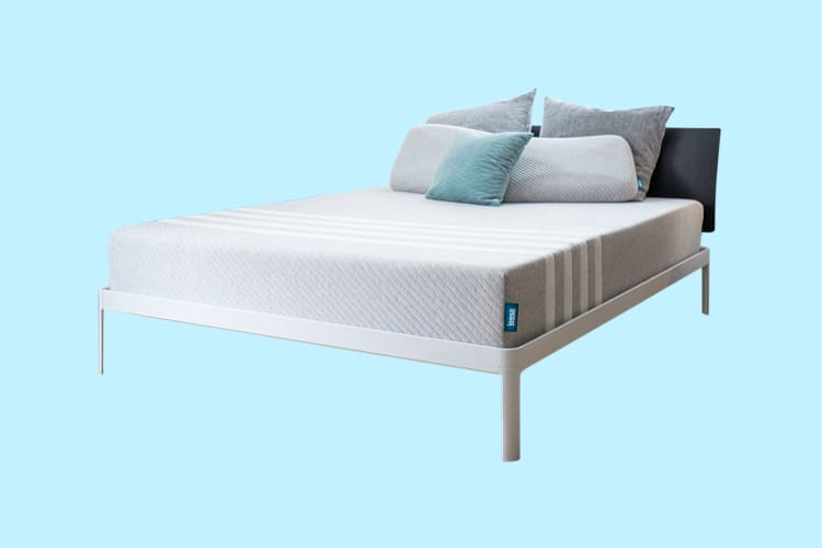 Best Mattress In A Box Boxed Mattress Reviews Apartment Therapy
