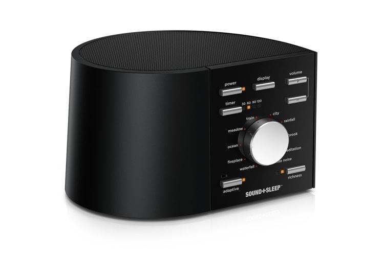 Sound Machines For Sleeping Best White Noise Machines