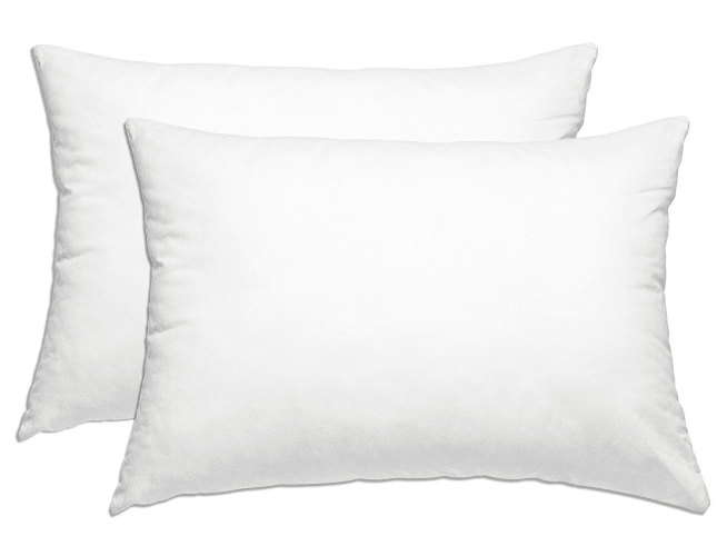 We Sleep Tested Amazon S Top 5 Best Pillows Apartment Therapy