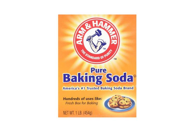 Arm & Hammer Baking Soda, 2-Pack