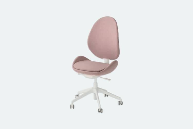 The Best Office Chairs Stylish Ergonomic Apartment Therapy