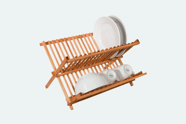 The Best Dish Racks