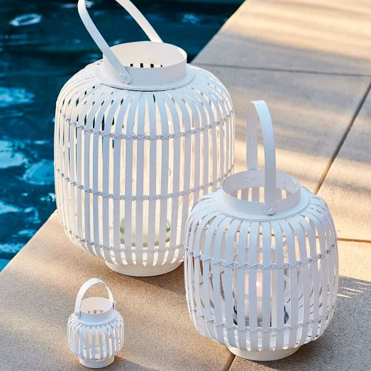Why You'll Be Decorating with Lanterns All Summer Long
