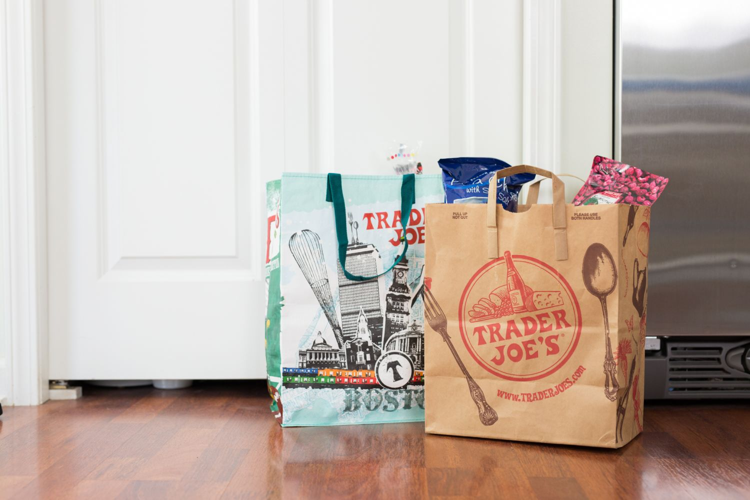 9 Skin & Beauty Products You Should Buy from Trader Joe's