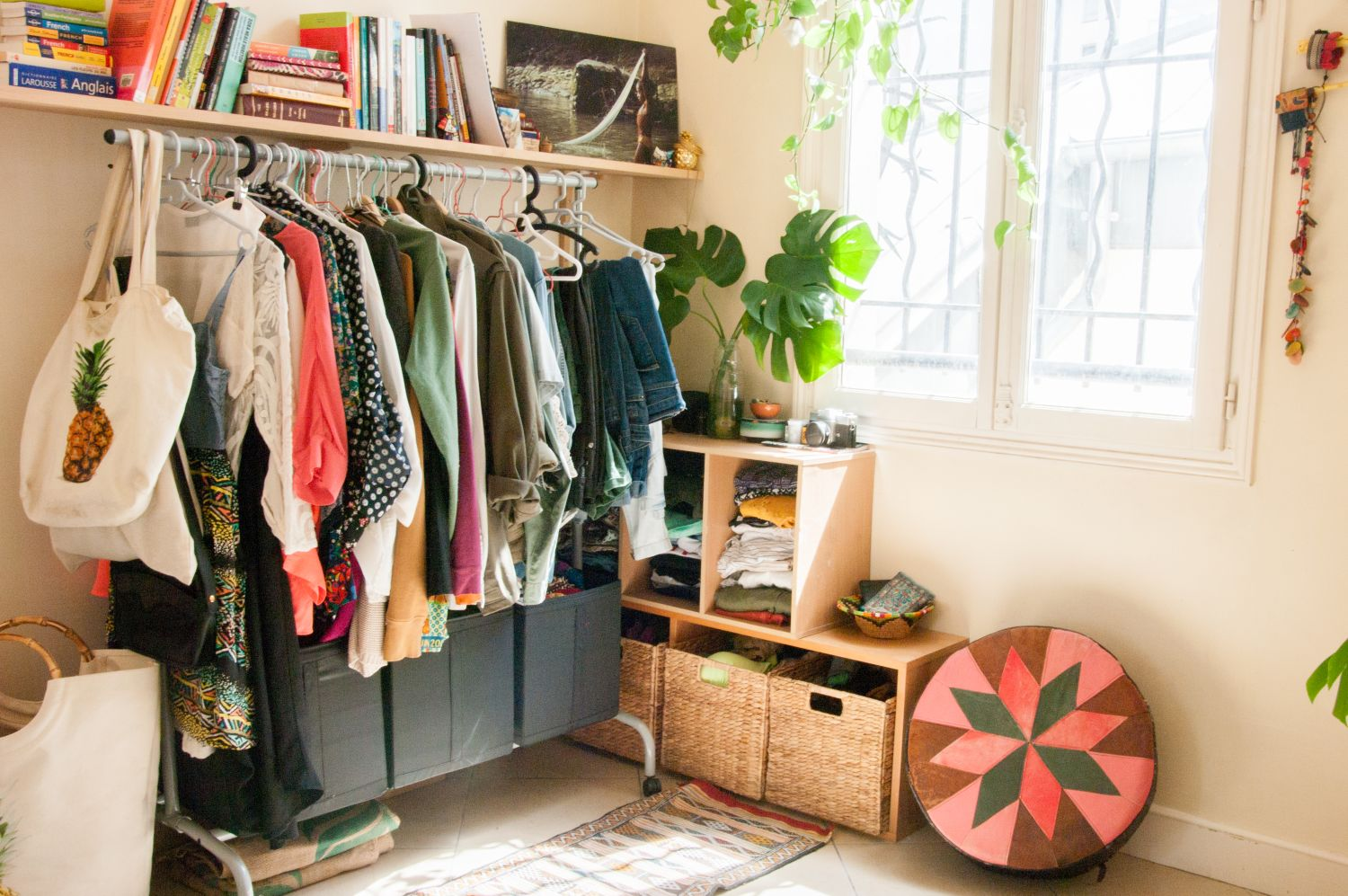 How to Turn Your Closet Into a Design Moment