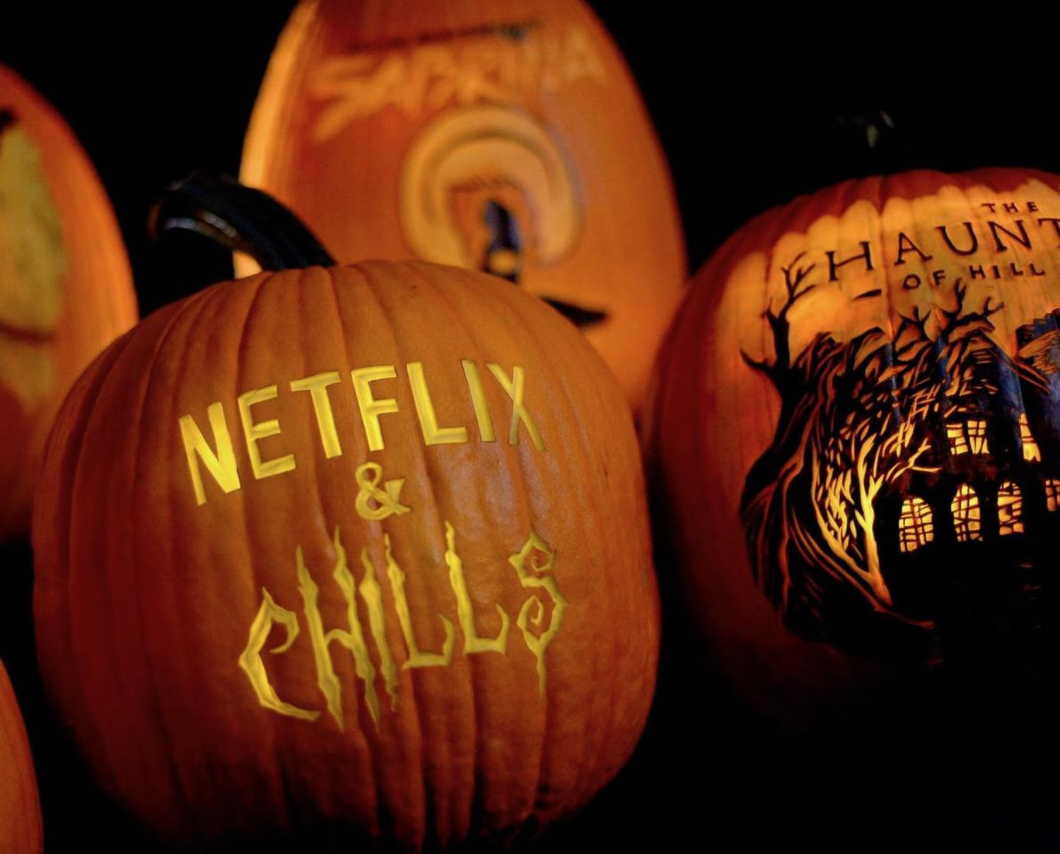 Need a Scary Movie to Watch? Netflix Created a Flow Chart