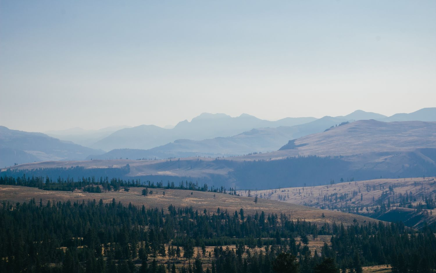 How Much It Costs to Live 10 Minutes from Yellowstone