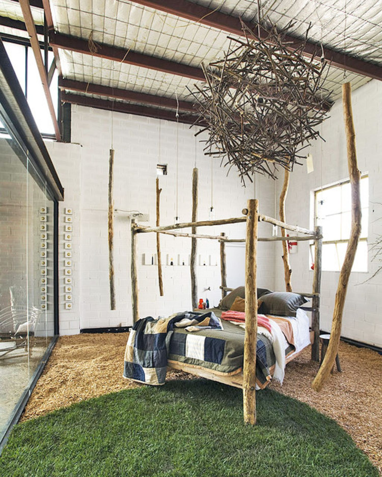 Twig Amp Timber Handmade Furniture By Greg Hatton
