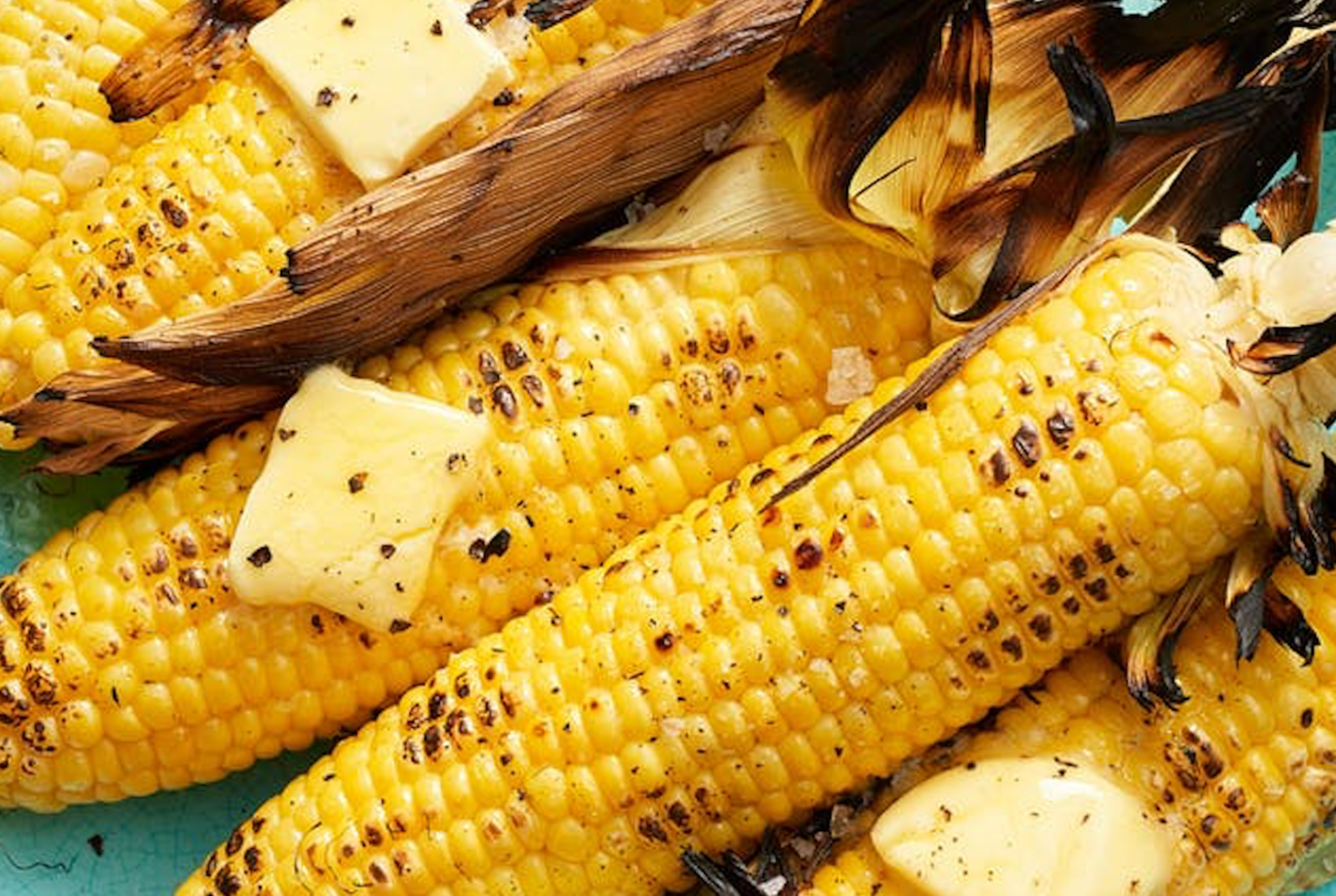 30 Very Excellent Ways to Eat Sweet Corn This Summer