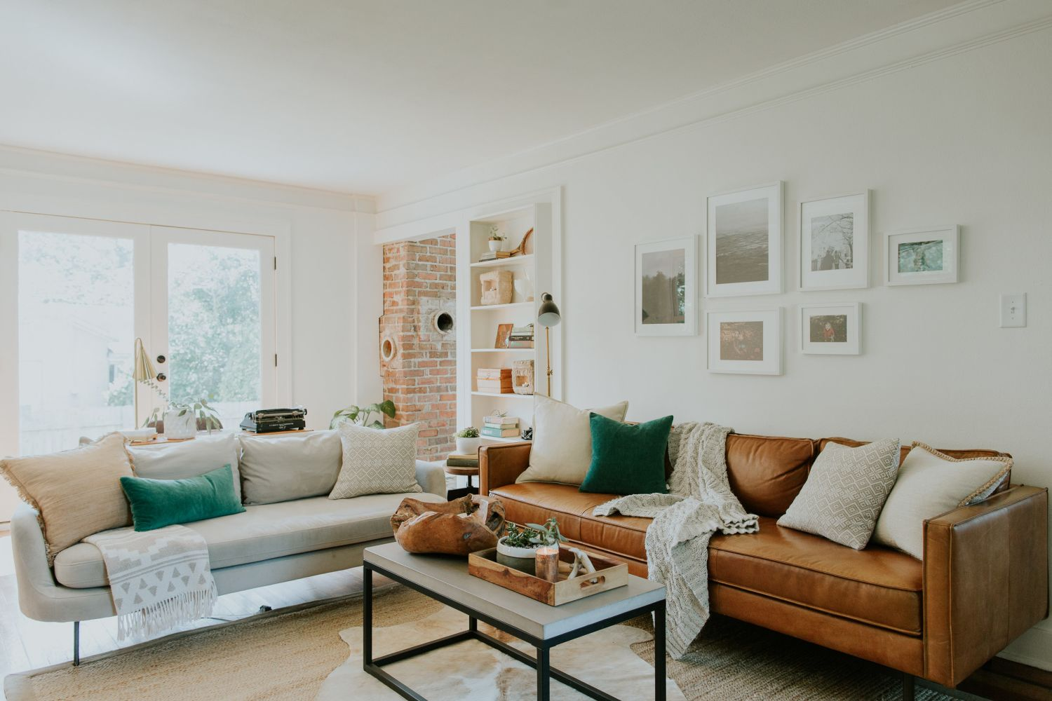 A Historic Downtown Charleston Home Is Almost Too Charming