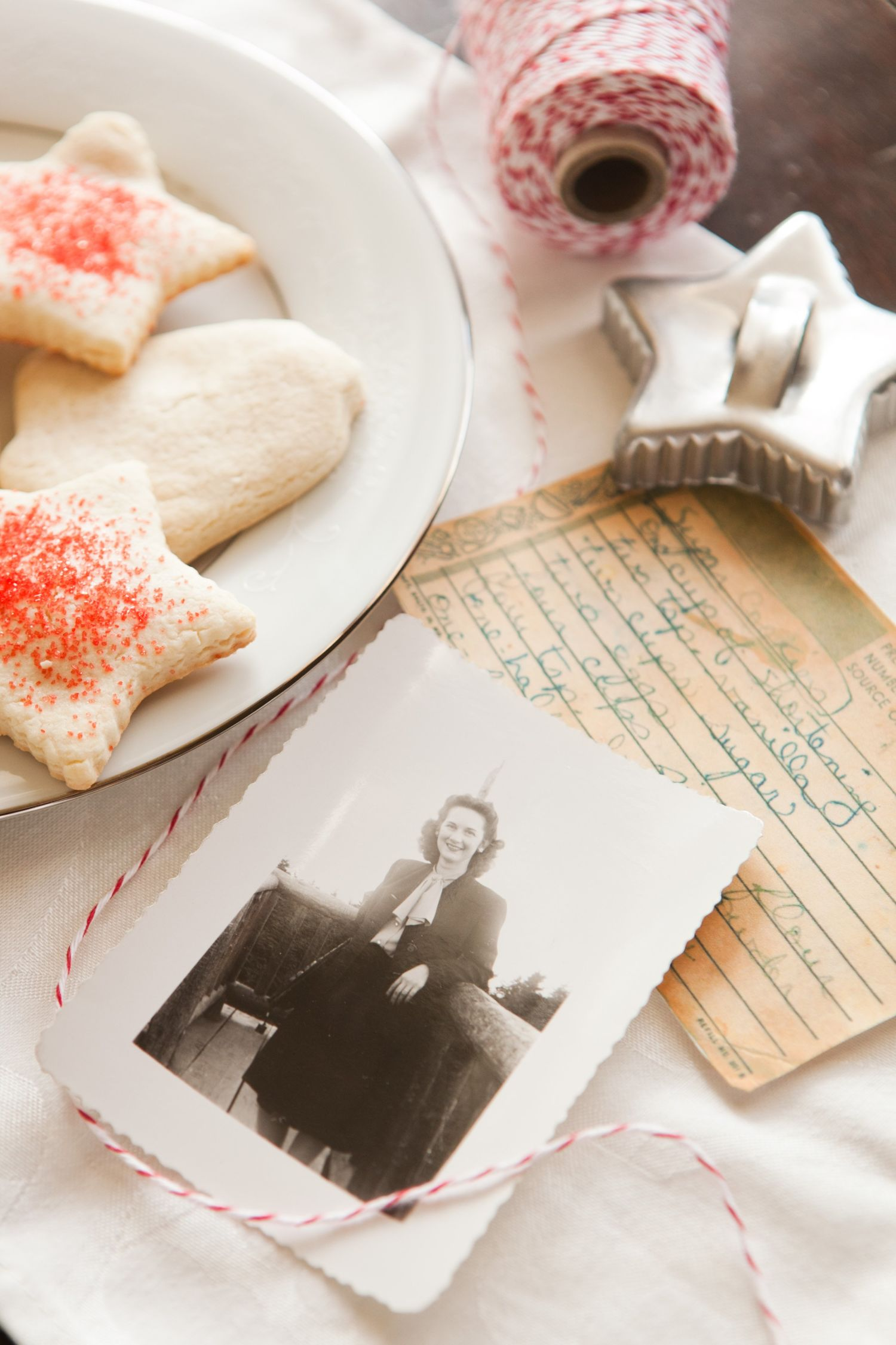 Recreating a Treasured Family Recipe: Grannie\'s Sugar Cookies | Kitchn