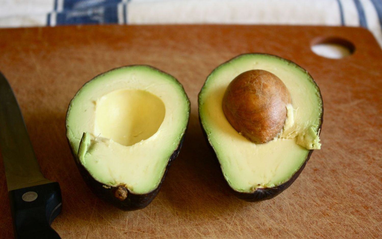 Think Twice Before Throwing Out Your Avocado Pits